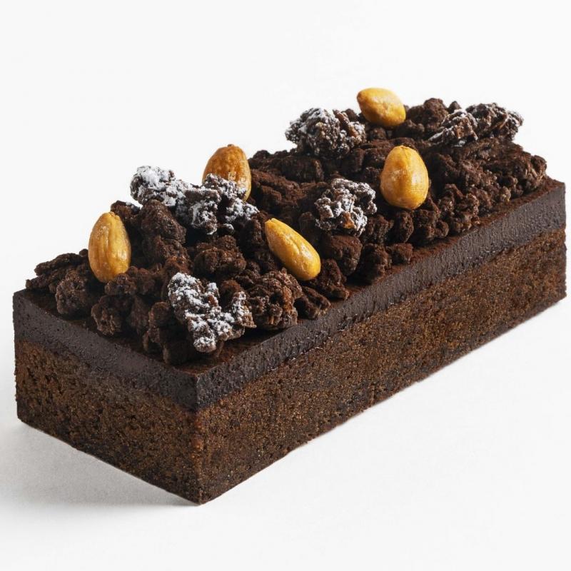 Recetas simples con chocolate para postres de Restaurante