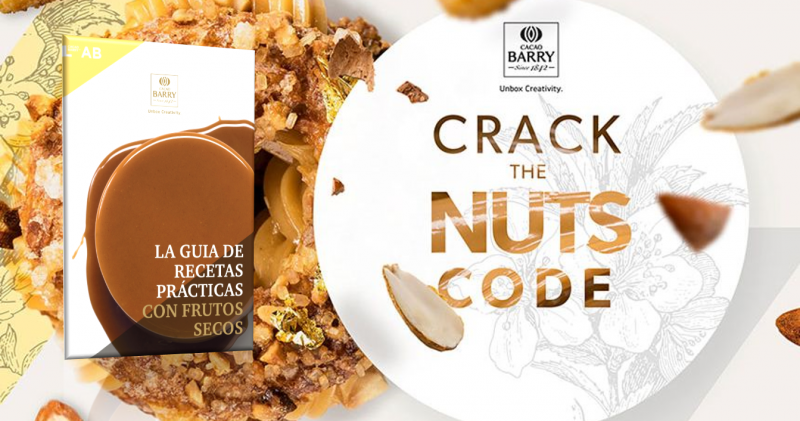 Recetas Practicas Crack the Nuts Code