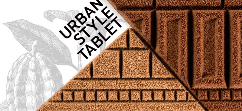 Urban Style Tablet