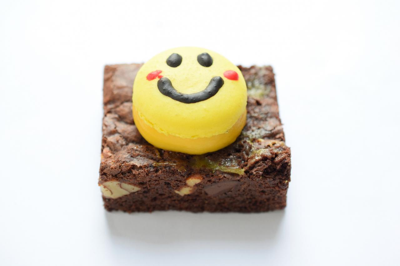 Hideko Kawa's Emoji Broonie