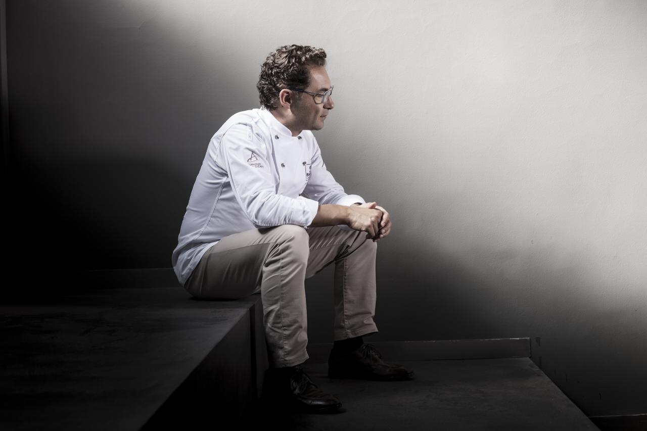 Ramon Morató, Photo: Ivan Raga