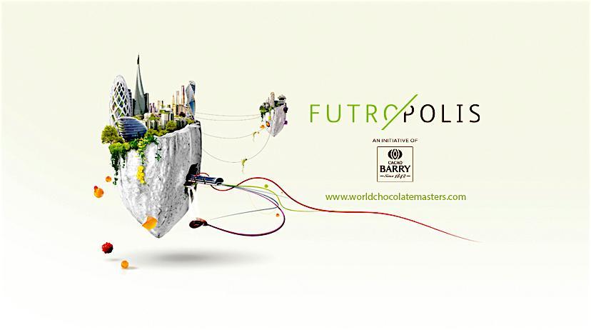 #WCMFUTROPOLIS