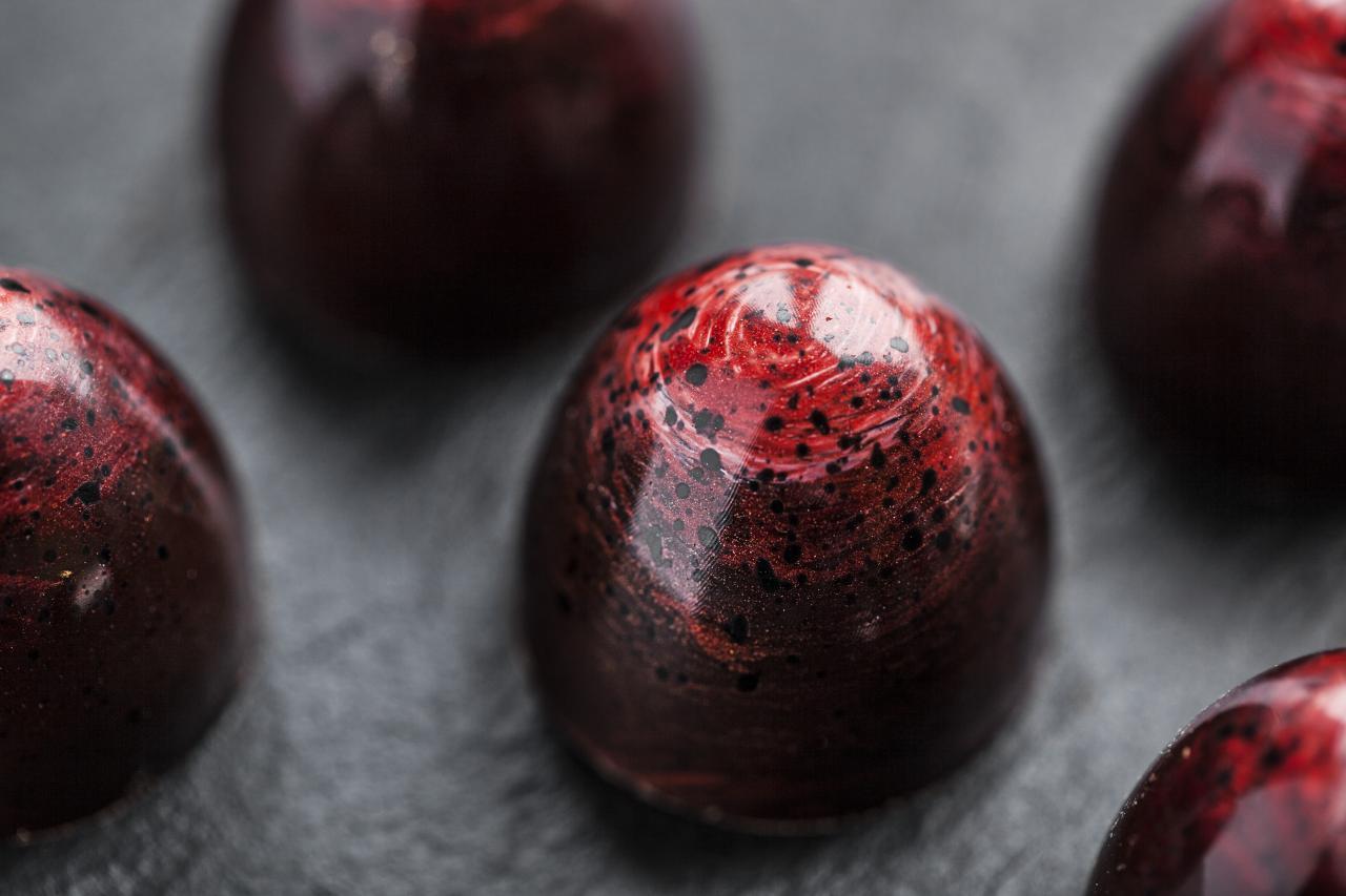 Chocolate by Palle Sørensen