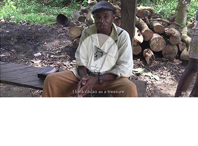 Episode 1 - De betekenis van cacao