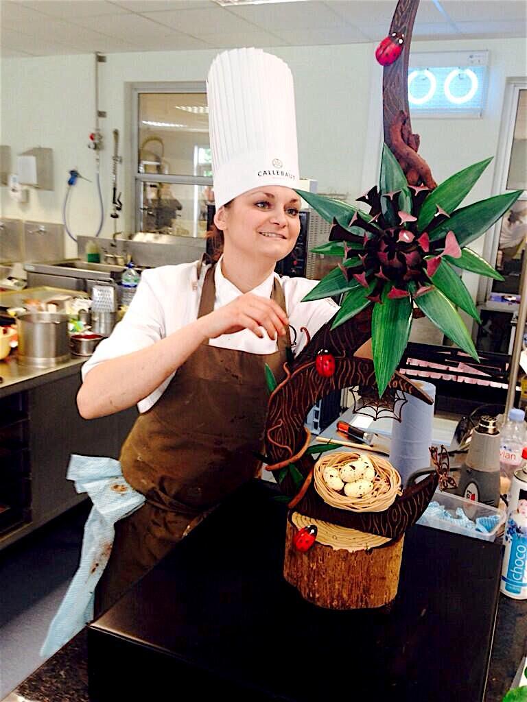 UK Junior Chocolate Master