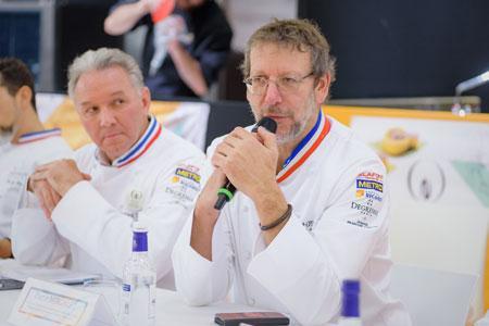 sélections régionales France WCM