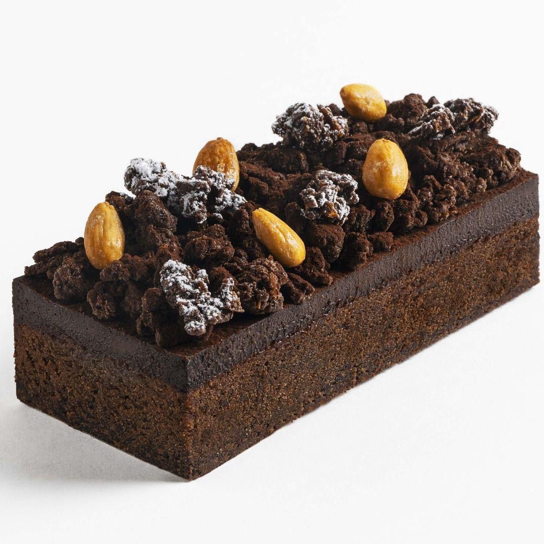 Chocolate en el Menú Recetas simples - Volumen 2