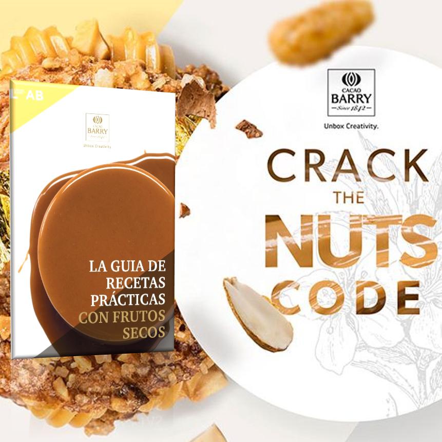 Recetas Practicas Crack the Nuts Code