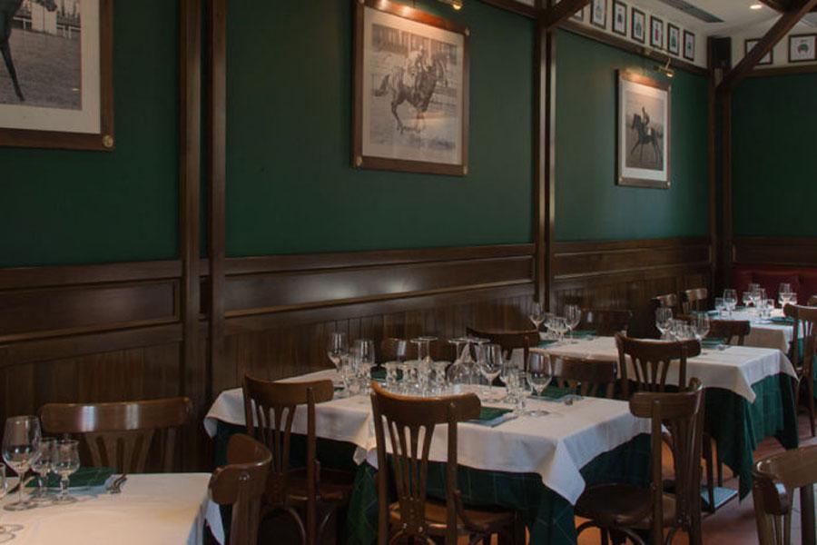 Niccolò Frediani restaurant