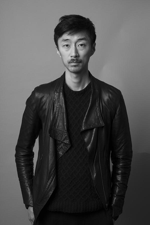 Atsushi Tanaka. Photo: Courtesy of Atsushi Tanaka.